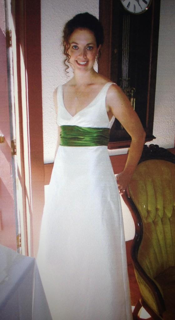Custom Wedding Gown Testimonials Deanna Zapico